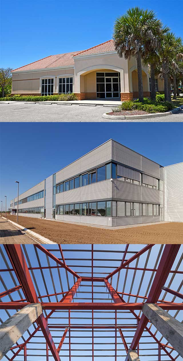 Commercial Roofing Best Roofing